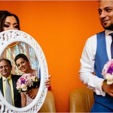Wedding photographer Razvan Cotea (cotearazvan). Photo of 19.09.2017