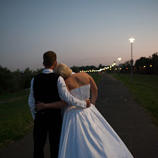 Wedding photographer Irina Tausz (irinaphoto). Photo of 28.02.2016