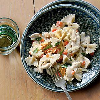 One-Dish Chicken Pasta