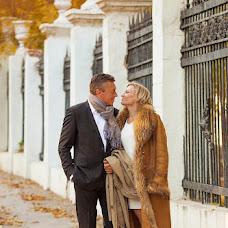 Wedding photographer Tatyana Minceva (MTina). Photo of 02.12.2015