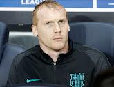 Quand Jérémy Mathieu confie qu'il ne voulait pas signer au Barça