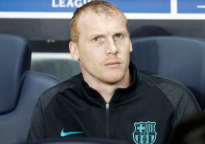 Quand Jérémy Mathieu confie qu'il ne voulait pas rejoindre le FC Barcelone