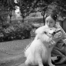 婚礼摄影师Kang Lv(Kanglv)。17.09.2016的照片