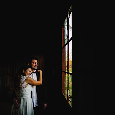 Wedding photographer Damian Quaglia (DamianQuaglia). Photo of 01.09.2017