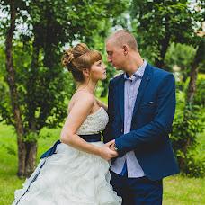 Wedding photographer Rina Vasileva (RinaIra). Photo of 09.08.2016