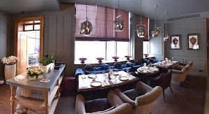 Ресторан Rossinsky