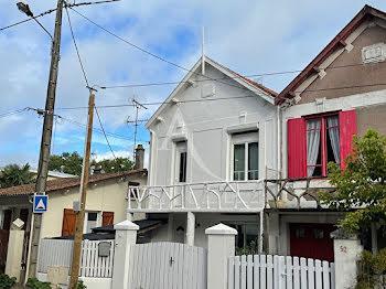 maison à Fouras (17)