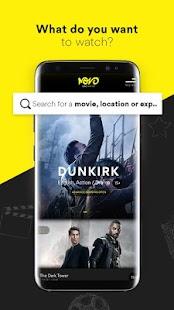 Novo Cinemas - náhled