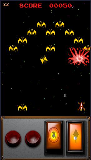Classic Phoenix Arcade apkpoly screenshots 2