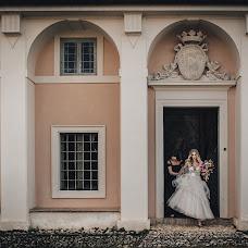 Nhiếp ảnh gia ảnh cưới Andrea Di giampasquale (digiampasquale). Ảnh của 05.07.2019