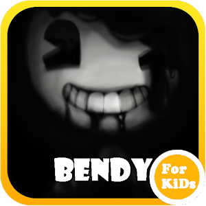 Bendy ink Game Machine for Android