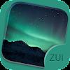 ZUI Locker Theme - Aurora