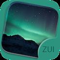 ZUI Locker Theme - Aurora icon