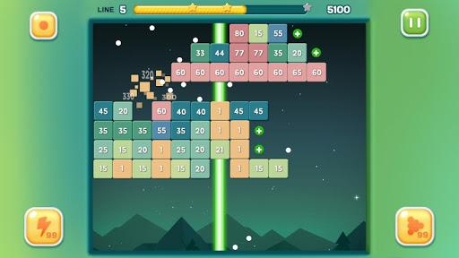 Bricks Breaker Shot apkpoly screenshots 23