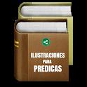 Ilustraciones para Predicas icon