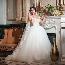 Wedding photographer Stanislav Praym (gridxprime). Photo of 28.01.2018