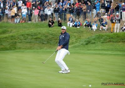 "Golfdrama op Ryder Cup krijgt staartje, ""Mijn oogbol is ontploft"""