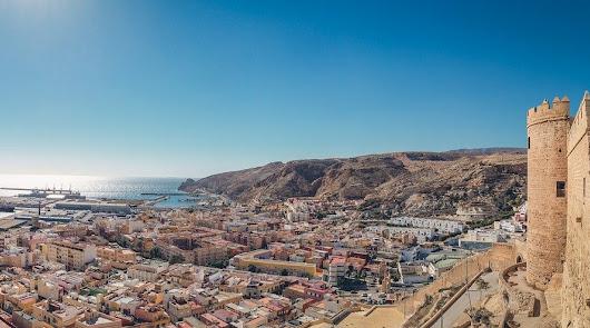 Estos son algunos lugares que tienes que ver durante tu estancia en Almería