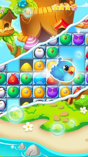 Bird Paradise- screenshot thumbnail