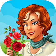 Jane's Farm: interesting game MOD APK 7.8.1 (Unlimited Money)