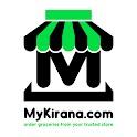 MyKirana – Online Grocery Shopping App icon