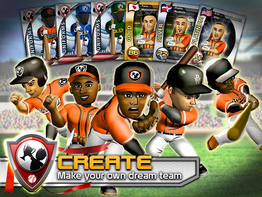 BIG WIN Baseball screenshot 6