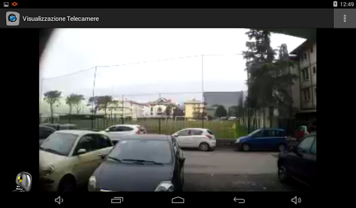 ipDoor Cams screenshot 5