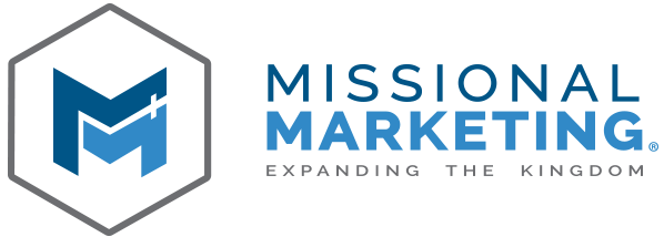 Missional Marketing Church SEO