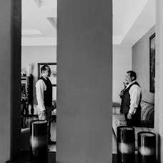 Wedding photographer Alex y Pao (AlexyPao). Photo of 02.04.2018