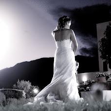 Wedding photographer iole de meo (ioledemeo2). Photo of 31.08.2015