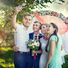 Wedding photographer Aleksandr Bulich (AlexArt7). Photo of 23.11.2016