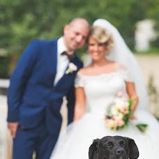 Wedding photographer Kriszta és Feri Násztudósítók (nasztudositok). Photo of 15.01.2018