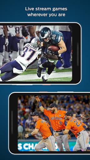 FOX Sports: Live Streaming, Scores & News  screenshots 2
