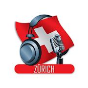 Radiosender Zürich - Schweiz