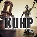 Kitab Undang Undang Hukum Pidana (KUHP) icon