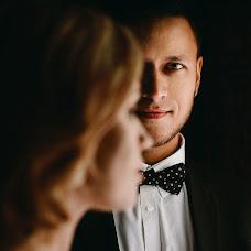 Wedding photographer Aleksandr Kuznecov (AlexMay). Photo of 08.10.2016