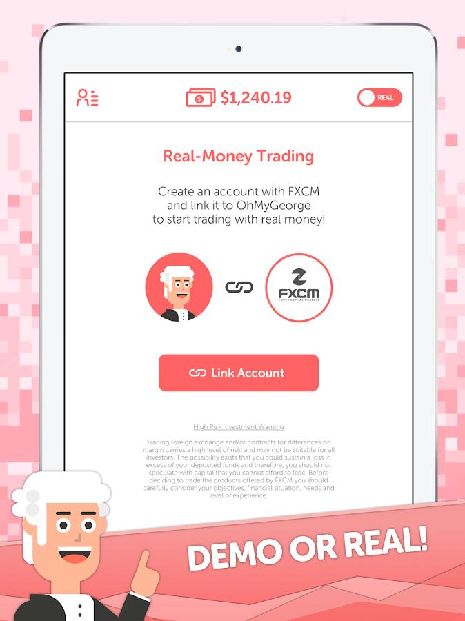 Profit arcade forex trading