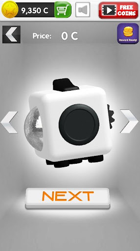 Fidget Cube 3D screenshots 1