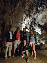 Photo: В Скельской пещере (Байдарская котловина)