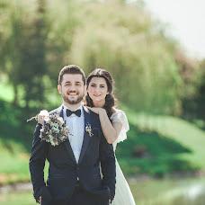 Wedding photographer Güzel Günler atölyesi (ggawedding). Photo of 11.05.2018