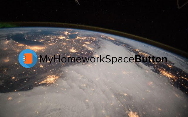 MyHomeworkSpace Button