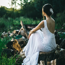 Wedding photographer Mariya Sivakova (MaryCheshir). Photo of 23.01.2016