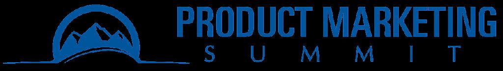 product marketing summit logo