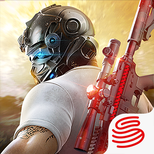 Knives Out - No rules, just fight!