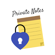 Private Notepad - Secure Notes With Password