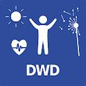 GesundheitsWetter icon