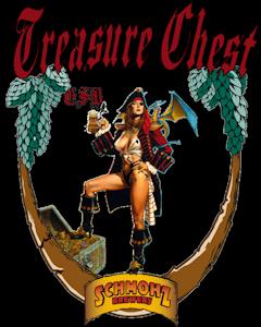 Logo of Schmohz Treasure Chest