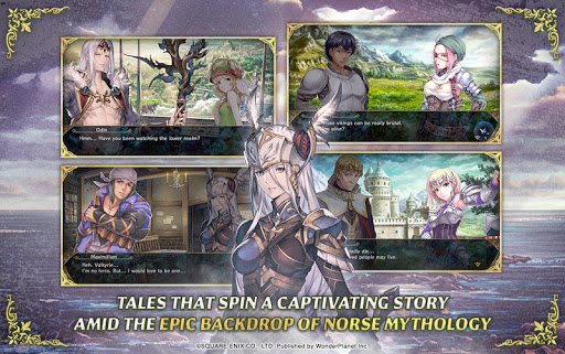 VALKYRIE ANATOMIA -The Origin- 2.0.1 screenshots 4