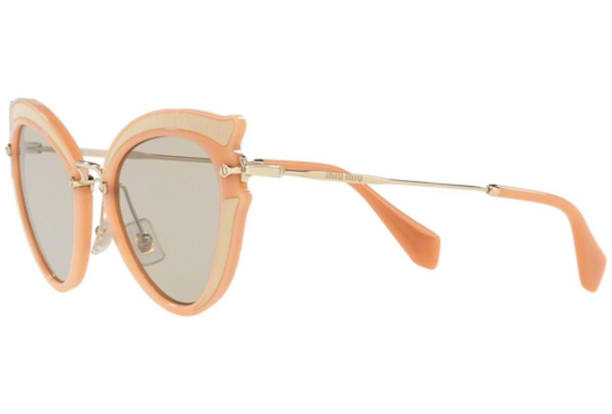7e7d9a686d8df Buy MIU MIU 05SS 5223 VHZ5J2 Sunglasses