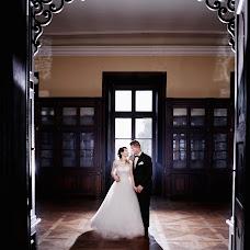 Wedding photographer Grzegorz Wasylko (wasylko). Photo of 09.10.2016